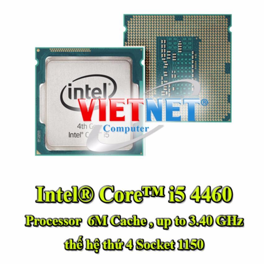 Hình ảnh Máy tính game khủng i5 4460 card rời 2GB 1030 RAM 8GB 250GB (VietNet)