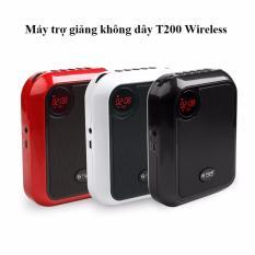Máy trợ giảng không dây T200 Wireless cao cấp giá tốt