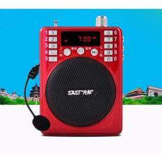 Máy trợ giảng kiêm máy nghe nhạc mp3 SAST