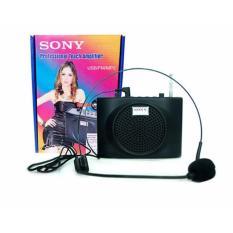 Sony SN-898 – đeo tai gài áo