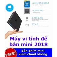 Beelink BT3 Pro máy tính mini Intel Window 10 Tiếng Việt Ram 4Gb