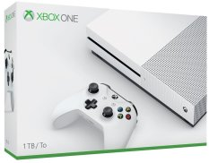 Máy Xbox One S 1TB (hàng nhập khẩu)