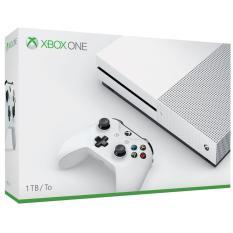 Máy Xbox One S Xbox One S 1TB Console – Hàng nhập khẩu