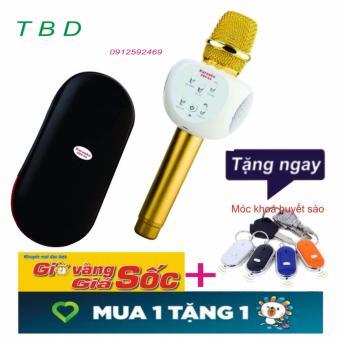 Micro karaoke bluetooth kiêm loa ZBX-66 + Tặng móc khóa huyết sáo - 10291354 , OE680ELAA3D52UVNAMZ-5908736 , 224_OE680ELAA3D52UVNAMZ-5908736 , 1100000 , Micro-karaoke-bluetooth-kiem-loa-ZBX-66-Tang-moc-khoa-huyet-sao-224_OE680ELAA3D52UVNAMZ-5908736 , lazada.vn , Micro karaoke bluetooth kiêm loa ZBX-66 + Tặng móc khóa