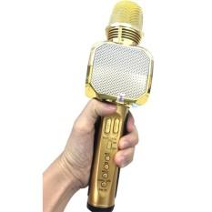Micro kèm loa Bluetooth Karaoke SD-10 (Model 2018 cực hay) 1000000642