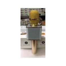 Micro kèm loa Karaoke Bluetooth YS 11