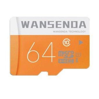 Micro Memory SD/TF Card Calss 10 64GB - intl