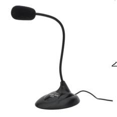 Microphones Salar M6 (Đen)