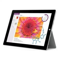 Microsoft Surface 3 64GB Wifi (Bạc) – Hàng nhập khẩu
