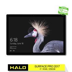 Cửa hàng bán Microsoft Surface Pro 2017 – i7 / 8GB / 256GB – Hàng Nhập Khẩu