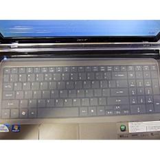 Miếng dán bàn phím chống nước dành cho LapTop 14′-15′