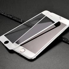 Miếng dán cường lực 3D Full màn hình Iphone 6 PLUS/6S PLUS (Màu trắng) Đang Bán Tại Bông Bông Shop Phụ Kiện