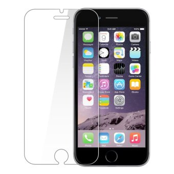 Miếng dán cường lực cho iPhone 6 / 6s (Trong suốt)