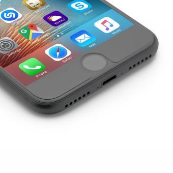 Miếng dán cường lực Glass cho iPhone 7 (Trong suốt) - 5