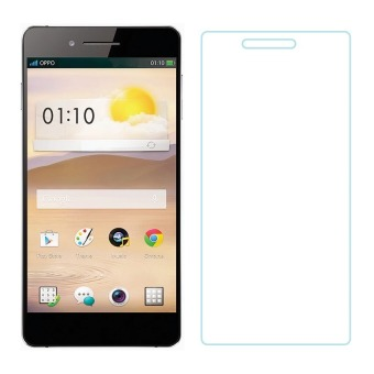 Miếng dán cường lực Oppo R1 R829 – CoolCold (Trong suốt)