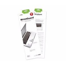 Miếng dán kê tay Macbook 12 inch JCPAL Wristguard ( Bạc)