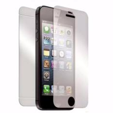 Miếng dán kính cường lực 2 mặt dành cho iPhone 4/ 4s