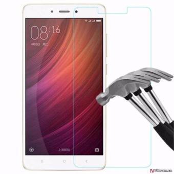 Miếng dán kính cường lực 2.5D cho Xiaomi Redmi Note 4X