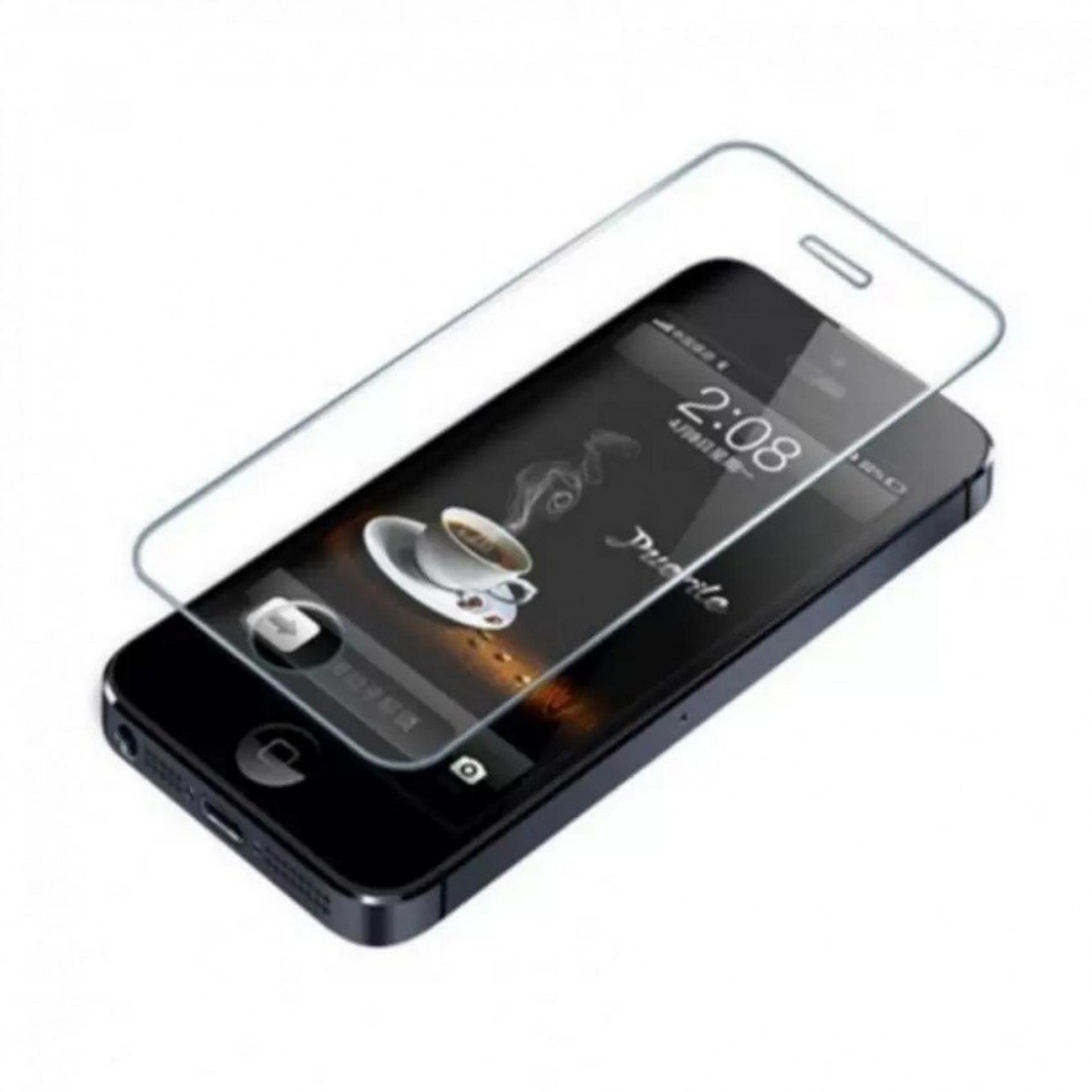 Mua Miếng dán kính cường lực cho iPhone 5/5s ở đâu tốt?