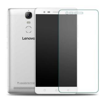 Miếng dán kính cường lực Glass cho Lenovo Vibe K5 Note (Trắng trong)