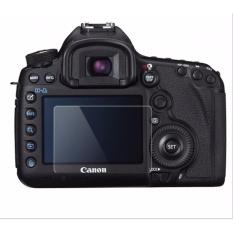 Miếng dán màn hình cường lực cho máy ảnh Canon 5D3/5DS/5DRS
