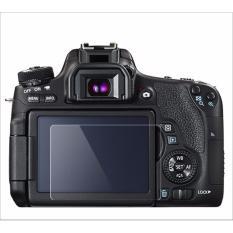 Miếng dán màn hình cường lực cho máy ảnh Canon 77D