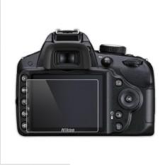 Miếng dán màn hình cường lực cho máy ảnh Nikon D3100/D3200/D3300/D3400