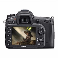 Miếng dán màn hình cường lực cho máy ảnh Nikon D7000/D300s/D700/D90
