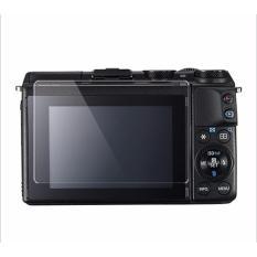 Miếng dán màn hình cường lực cho máy ảnh Sony A5000/A6000/A6300/A6500/Nex3-5/Nex6R/Nex7R