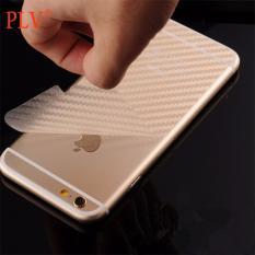 Miếng dán mặt sau vân Carbon dành cho Iphone 6/6S