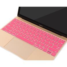 Miếng lót bàn phím in chữ skin Keyboard macbook Retina 12 Inch