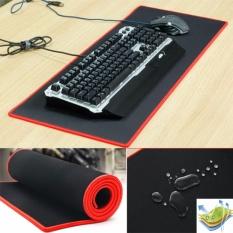 Miếng lót chuột chơi game chống nước khổ lớn bo viền 780*300*5mm