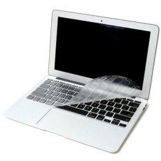 Miếng lót phím JCPAL Fitskin MacBook 13.3inch