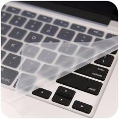 Miếng phủ bàn phím laptop cao cấp cỡ 15-17inch