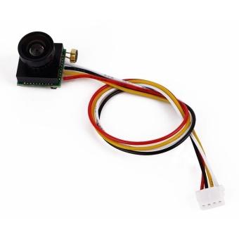 Mini 3.6mm Lens Camera HD 700TVL CCTV Security VideoCameraforFPVQAV250 - intl