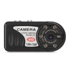 Mini Q7 HD Camera An Ninh (Đen)-quốc tế