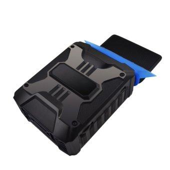 Mini USB CPU Notebook Cooler - Intl