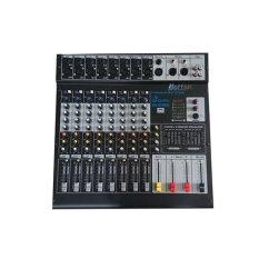Mixer 8 line botton echo Digital kỹ thuật số