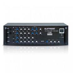Mixer Karaoke Guinness F-330 (Đen) – Nhập khẩu sóng nhạc