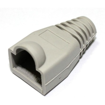miyifushi RJ45 Strain Relief Boots Network Cable Protector. Gray - intl - 8410821 , OE680ELAA8EFIWVNAMZ-16266821 , 224_OE680ELAA8EFIWVNAMZ-16266821 , 361620 , miyifushi-RJ45-Strain-Relief-Boots-Network-Cable-Protector.-Gray-intl-224_OE680ELAA8EFIWVNAMZ-16266821 , lazada.vn , miyifushi RJ45 Strain Relief Boots Network Cable