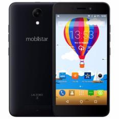 Mobiistar LAI Zoro 3 – 8GB 2sim (Đen & Vàng)