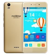Điện thoại Mobiistar Lai Zumbo J 2017 16GB