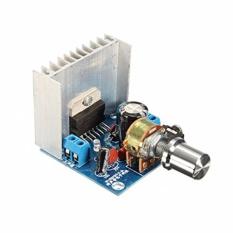 Modul mạch tăng âm Stereo HoA2015 dùng sò TDA7297 15W x 2 kênh