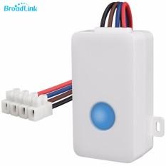 Module Công Tắc Điều Khiển Từ Xa Bằng Wifi Broadlink SC1 – Best Choice