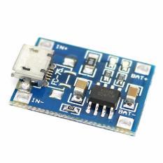 Module Mạch Sạc Pin Lithium TP4056-1A