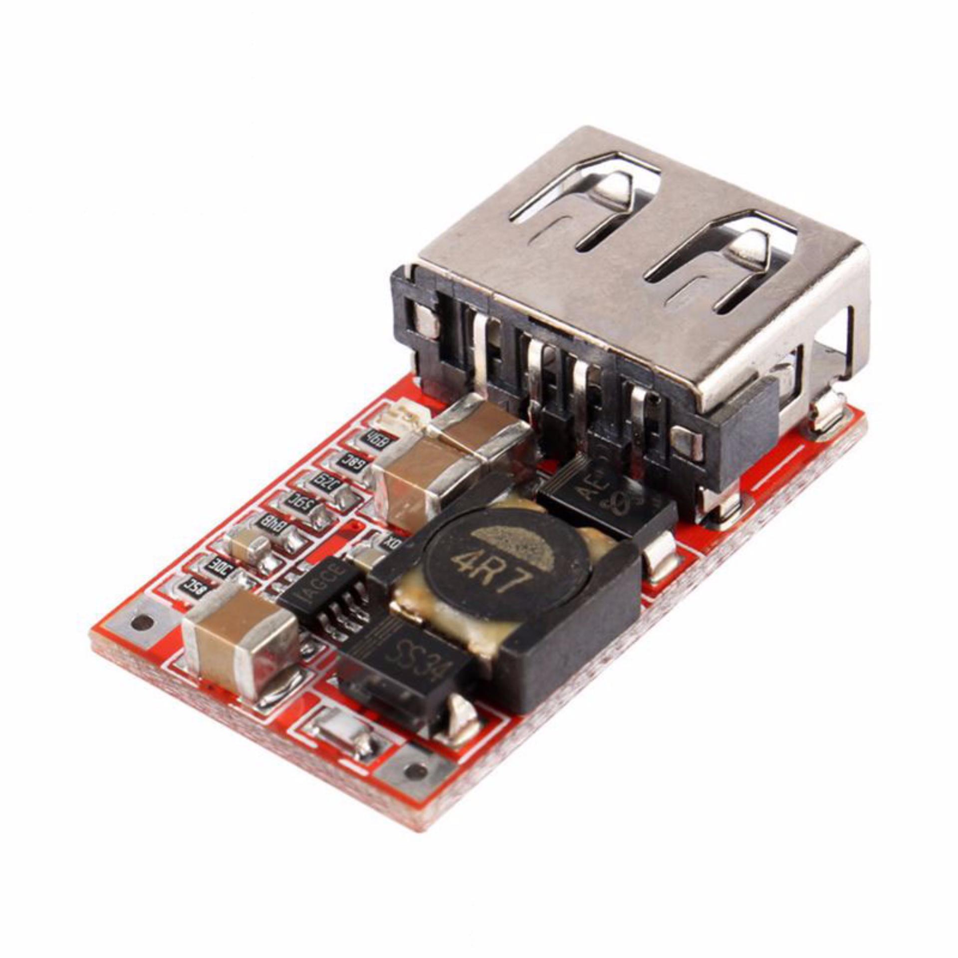 Module sạc dự phòng mini 5V3A ( DC-DC buck)