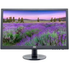 """Monitor AOC 20.7""""E2180SWN LED"""