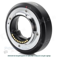 mount 4/3-M4/3 AF (auto focus) Commlite