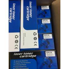 Hộp mực 2900/3000/Hp 1010/1020 mã 12A Blue nhập khẩu