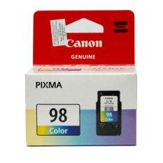 Mực in phun Canon CL-98 (nhiều màu)
